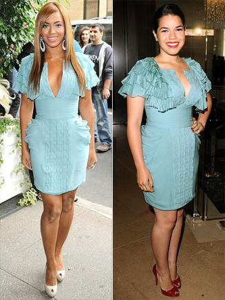 Beyonce vs. America