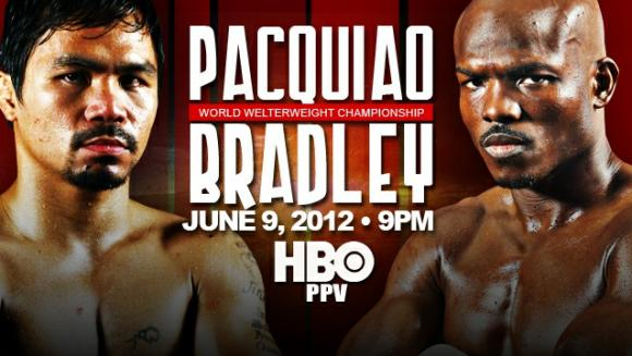 boxing sign 580x327 Manny Pacquiao vs. Timothy Bradley Results Raise Ire of Boxing Fans, Talk of Foul Play