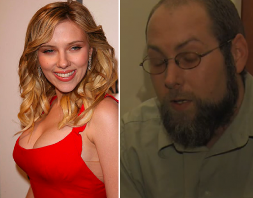 Christopher Chaney Speaks on Scarlett Johansson Hacking: I'm ADDICTED!!