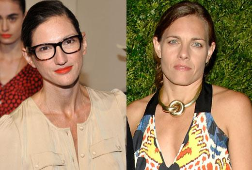 courtney crangi picture 520x350 J. WHO? Courtney Crangi Revealed as Jenna Lyons Mistress!