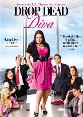 Jej Szeroko¶æ Afrodyta / Drop Dead Diva (2012) {SEZON 4} HDTV.XviD & HDTV.x264 & 720p.HDTV.x264 Napisy PL