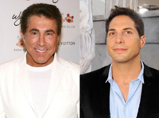 francis wynn 519x384 Joe Francis Slapped With $20 MILLION Judgment For Slandering Steve Wynn