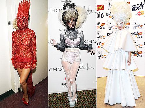 Lady Gaga Face. Lady Gaga#39;s best fashion