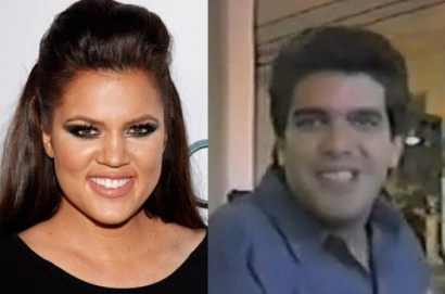 khloe and alex roldan 410x271 Alex Roldan Rumored to Be Khloe Kardashians Father