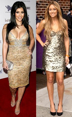 kim kardashian style dresses. Kan Kim and her kleavage