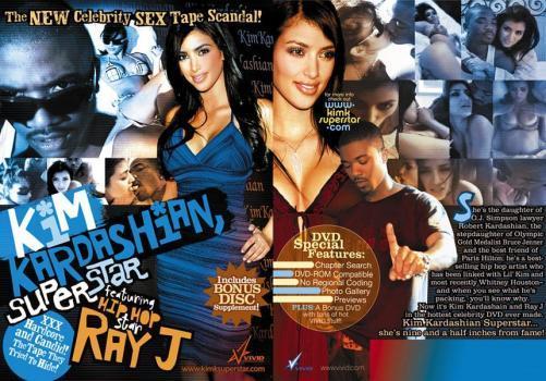 Kim kardashian sex tape part 5