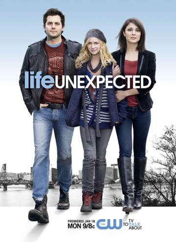 Life Unexpected Saison 1 VF [13/13] [MULTIUPLOAD]