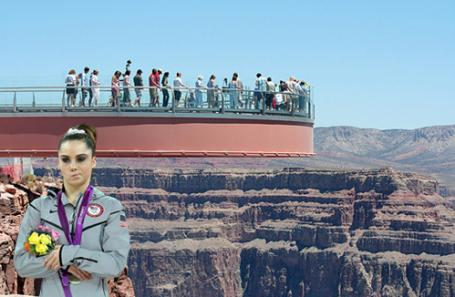 McKayla Grand Canyon