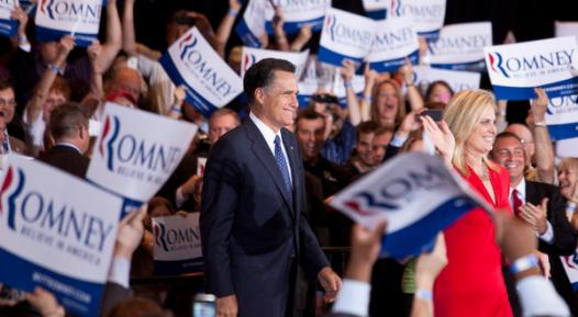 ILLINOIS PRIMARY RESULTS: Mitt Romney Routs Rick Santorum, Regains ...