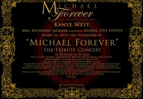 MJ invite