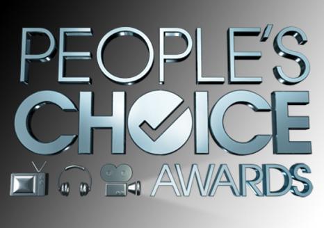 Голосование на People Choice Awards 2013