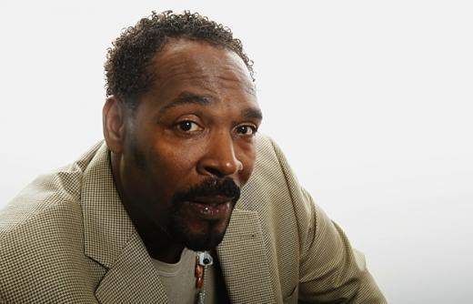 RODNEY KING DEAD AT 47 - The Hollywood Gossip