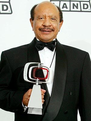 'The Jeffersons' star Sherman Hemsley dies at 74