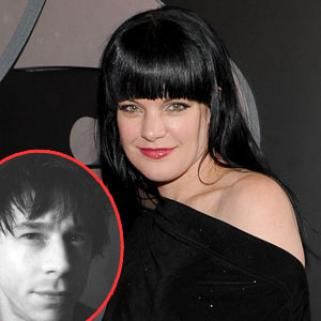 "shivers 321x321 Francis ""Coyote"" Shivers, Ex Husband of Pauley Perrette, Arrested For Violating Restraining Order"