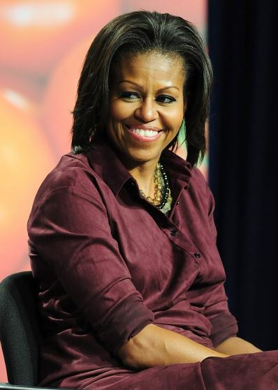 a michelle obama pic 398x559 Michelle Obama Death Threat By D.C. Police Officer Prompts Secret Service Investigation