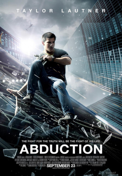 Abduction (2011) Poster