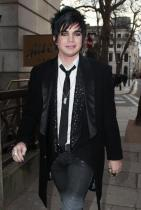 Adam in London