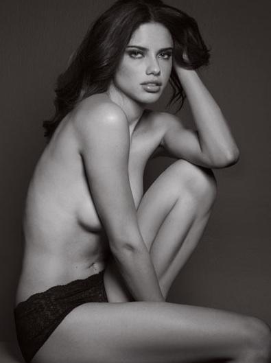 Adriana lima nude galler