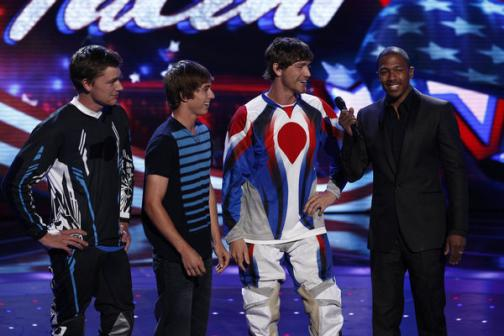 Celeb Gossip » America's Got Talent Results: Who Survived?