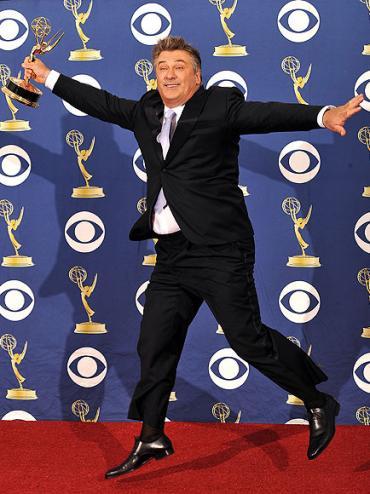 Alec Baldwin Wins!