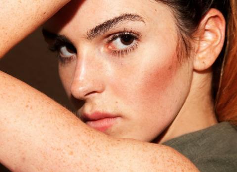 Aliana Lohan Signs Multi-Year Modeling Deal | Aliana Lohan