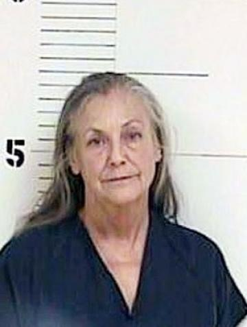 Alice Walton, Wal-Mart Heiress, Arrested For DUI