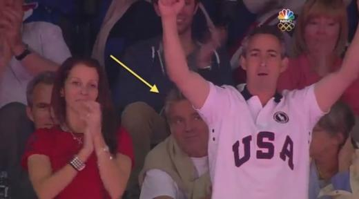 Aly Raisman Parents