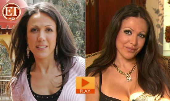 Celeb GOSSIP » Amy Fisher Scoffs at Celebrity Rehab, Looks Totally Different