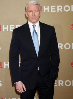 Celebrity Jackson on Anderson Cooper Gay Admission: Complete Scores Grab! » Gossip/Anderson Cooper