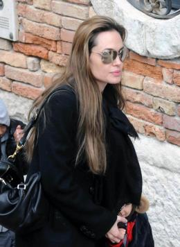 Angie Jolie Pic