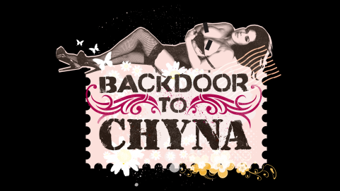 Backdoor to Chyna Promo Art