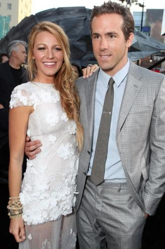 Blake Ryan Reynolds on Blake Lively And Ryan Reynolds Buy House Together   The Hollywood