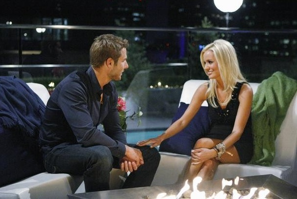 contestant brad womack decision ultimate decision proposing emily maynard
