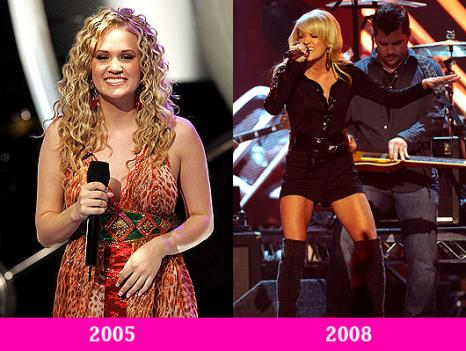 carrie underwood before after. images carrie underwood 1