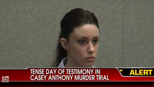 casey anthony pictures of evidence. Casey Anthony Pic