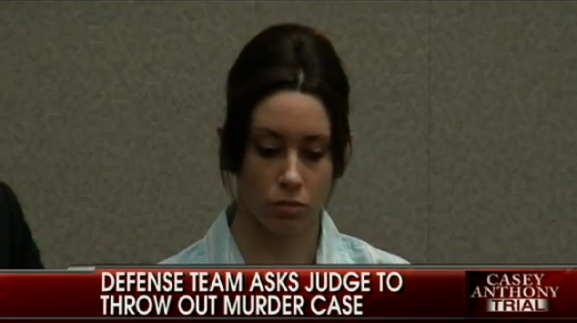 casey anthony trial update. Casey Anthony Trial Photo