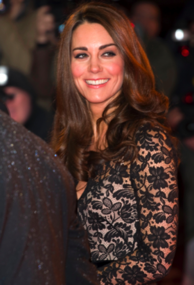 Happy 30th Birthday, Kate Middleton! Ten Uniqe From Kate Middleton