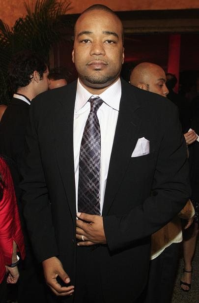 Chris Lighty Photo