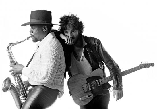 bruce springsteen clarence clemons. Clarence Clemons, Bruce