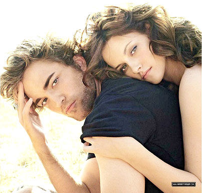 robert pattinson kristen stewart photoshoot. Kristen Stewart and Robert