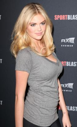 Kate Upton: The New Jessica Simpson? » Gossip | Kate Upton