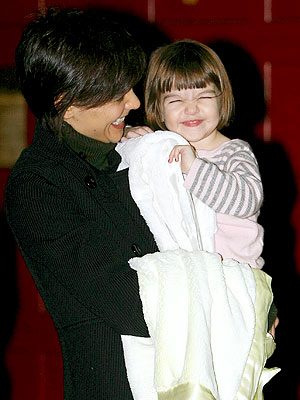 suri cruise 2008 daughter