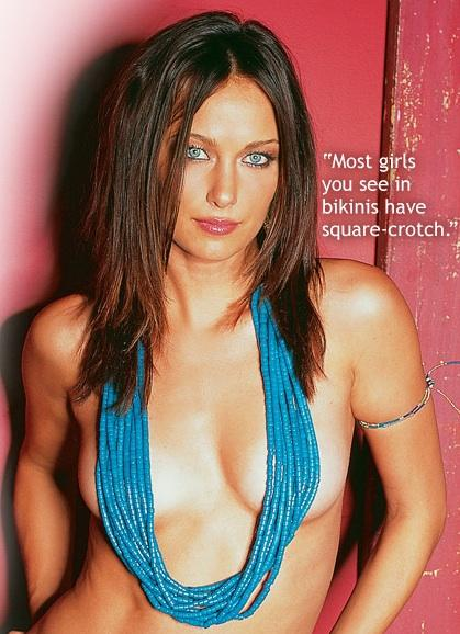 Deanna Russo Nude. Deanna Russo: Star of The Young and the Restless, ...