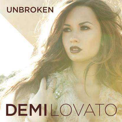 Demi Lovato Album on Demi Lovato Album Cover