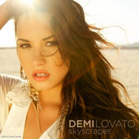 Celeb GOSSIP » Demi Lovato Single Cover, Release Date: Revealed!