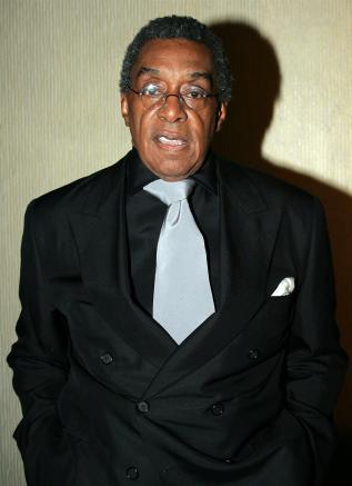 Don Cornelius Picture