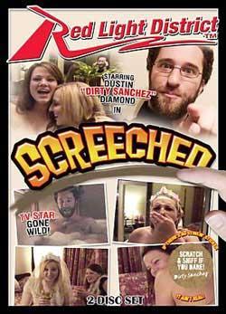 screech sex tape