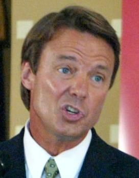 John Edwards (Page 3) - The Hollywood Gossip