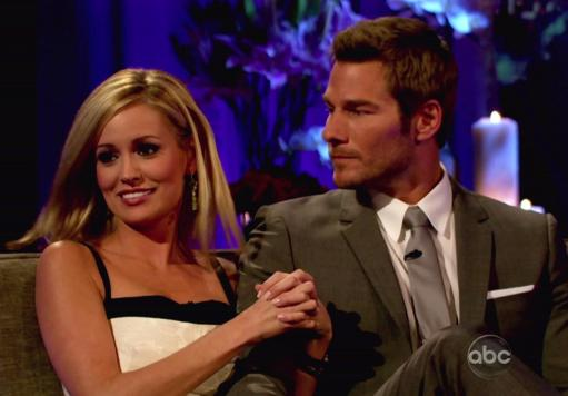 is brad womack dating anyone The bachelor is an american dating and relationship reality television violated the premise of the show are brad womack i had with anyone.