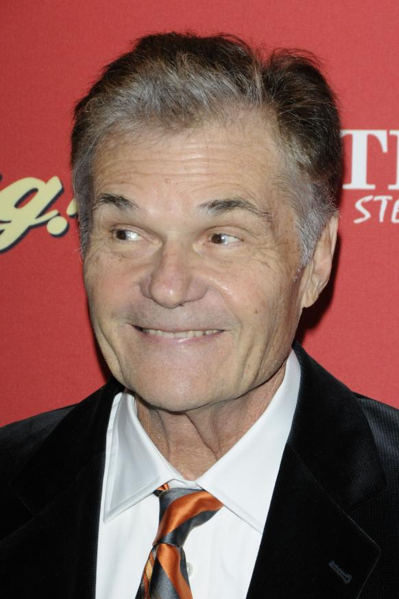 fred willard commercial
